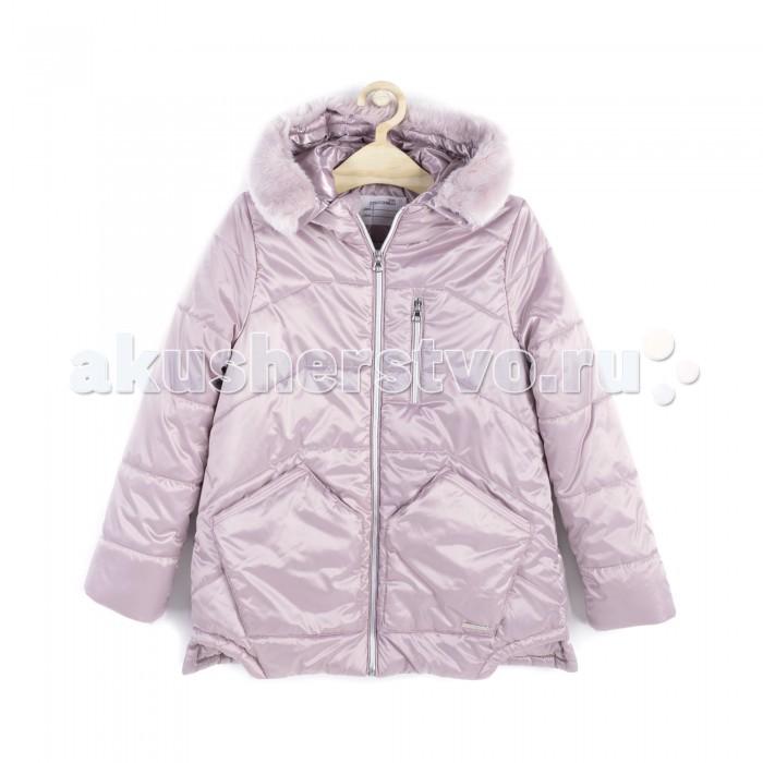 Куртки, пальто, пуховики Coccodrillo Куртка для девочки Just me куртки me