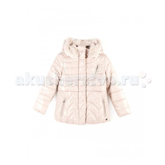 Детская одежда , Куртки, пальто, пуховики Coccodrillo Куртка для девочки Lips арт: 388679 -  Куртки, пальто, пуховики