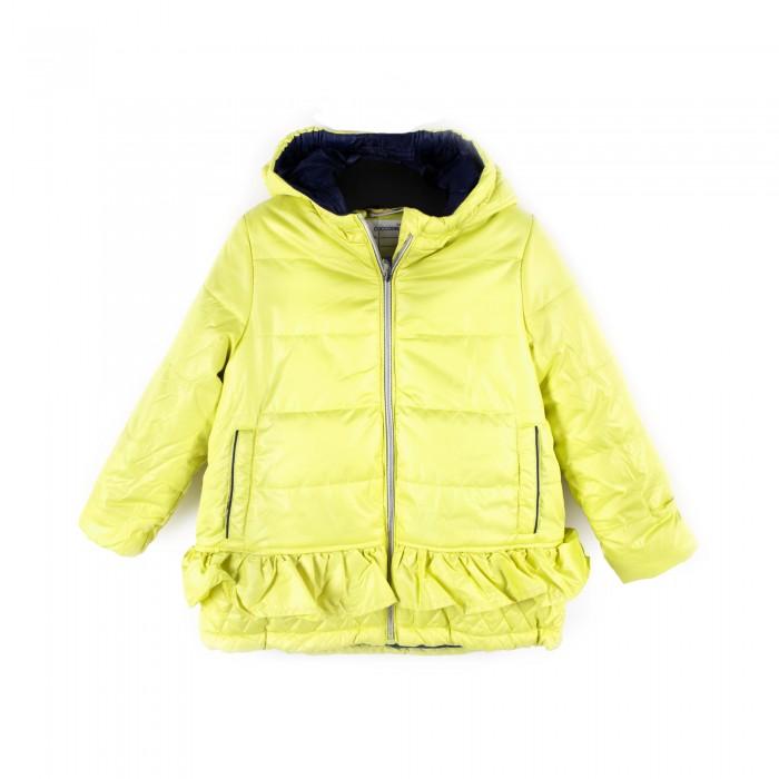 Детская одежда , Куртки, пальто, пуховики Coccodrillo Куртка для девочки Magic арт: 398234 -  Куртки, пальто, пуховики