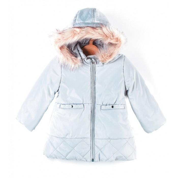 Coccodrillo Куртка для девочки MouseКуртка для девочки Mouse&#8203;Coccodrillo Куртка для девочки Mouse выполнена из материала, надежно защищающего от влаги и ветра.   Воротник-стойка дополнен съемным капюшоном на подкладе с пушистой отделкой из искусственного меха. Немного расклешенный от талии силуэт удобен при движении. Застежка-молния с защитой для подбородка.   Состав: 100% полиэстер Уход за изделием: ручная стирка до 40%<br>