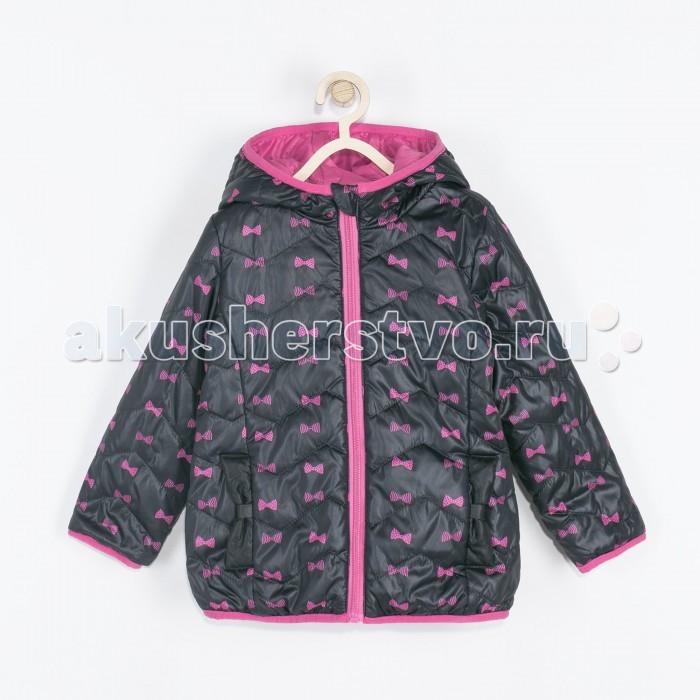 Куртки, пальто, пуховики Coccodrillo Куртка для девочки Pretty girl женские пуховики куртки d3363