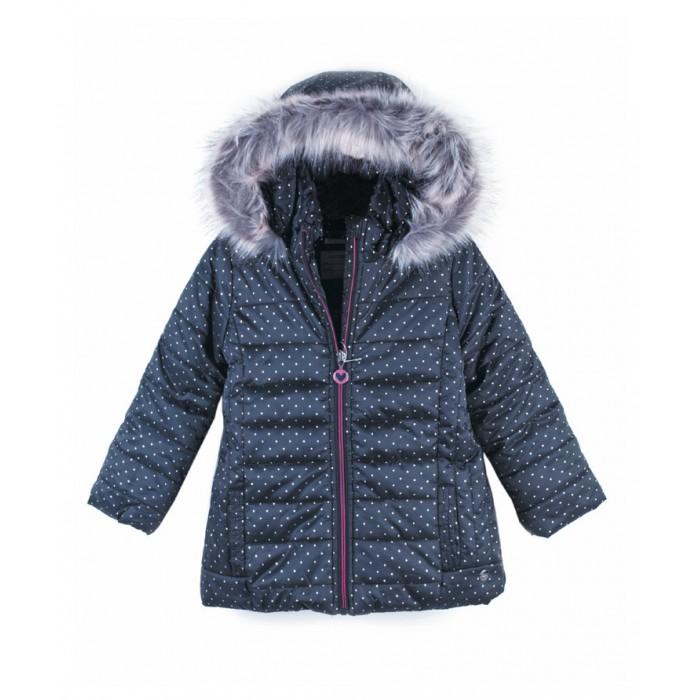 Детская одежда , Куртки, пальто, пуховики Coccodrillo Куртка для девочки Super girl арт: 398249 -  Куртки, пальто, пуховики