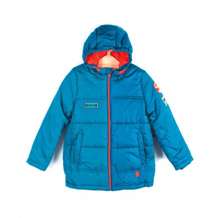 Детская одежда , Куртки, пальто, пуховики Coccodrillo Куртка для мальчика Board king арт: 407679 -  Куртки, пальто, пуховики