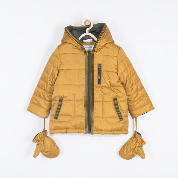 Куртки, пальто, пуховики Coccodrillo Куртка для мальчика Forest
