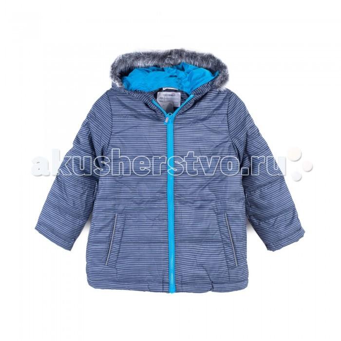 Детская одежда , Куртки, пальто, пуховики Coccodrillo Куртка для мальчика Hey Boy арт: 412639 -  Куртки, пальто, пуховики