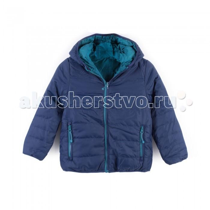 Детская одежда , Куртки, пальто, пуховики Coccodrillo Куртка для мальчика Rebels арт: 412969 -  Куртки, пальто, пуховики
