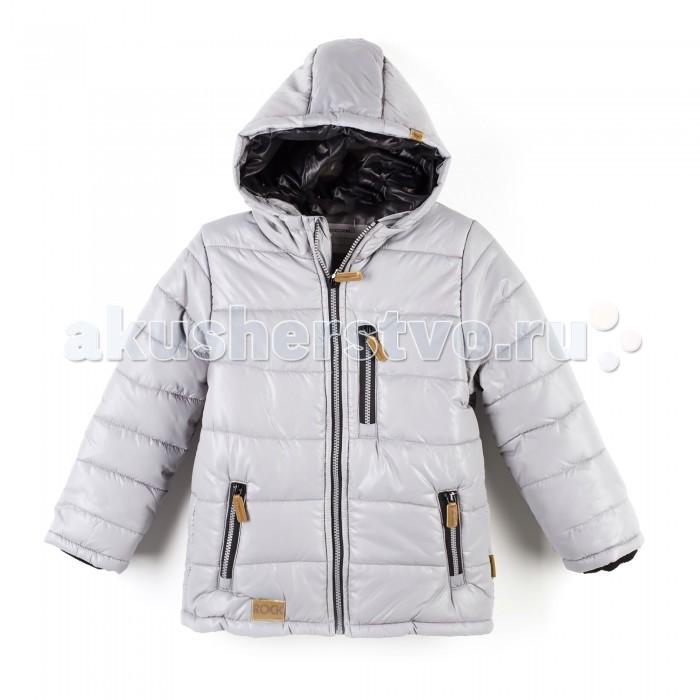 Coccodrillo Куртка для мальчика Rocking BoyКуртка для мальчика Rocking Boy&#8203;Coccodrillo Куртка для мальчика Rocking Boy однотонная с капюшоном для мальчиков.   Практичная застежка-молния, два боковых и один нагрудный карман. Куртка очень удобная и не сковывает движения.  Состав: 100% полиэстер Уход за изделием: автомат до 40%<br>