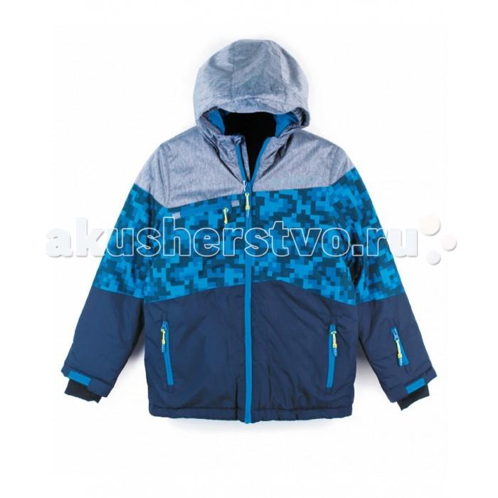 Детская одежда , Куртки, пальто, пуховики Coccodrillo Куртка для мальчика Snowboard boy арт: 398264 -  Куртки, пальто, пуховики