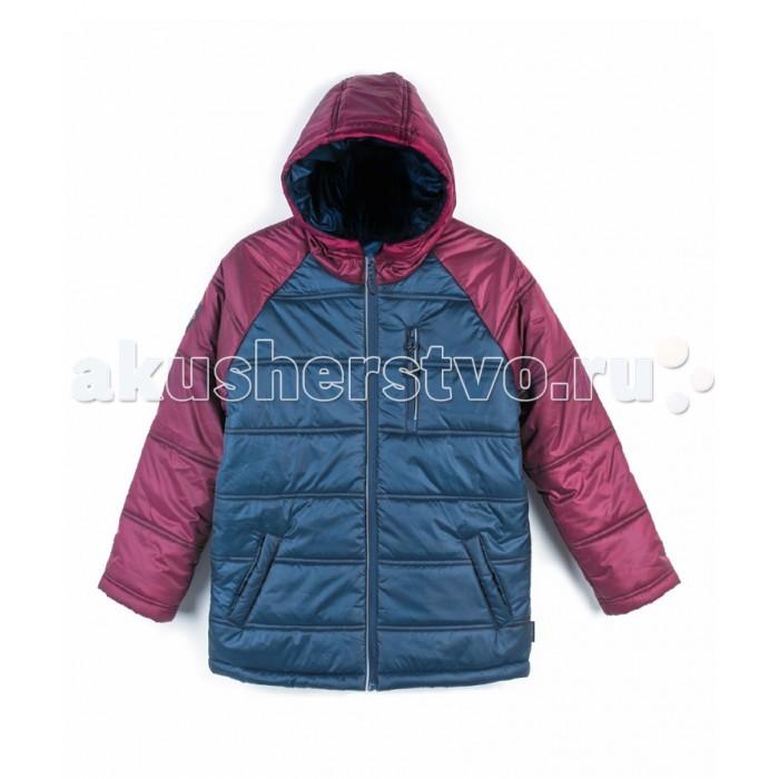 Детская одежда , Куртки, пальто, пуховики Coccodrillo Куртка для мальчика Time to move on арт: 398259 -  Куртки, пальто, пуховики