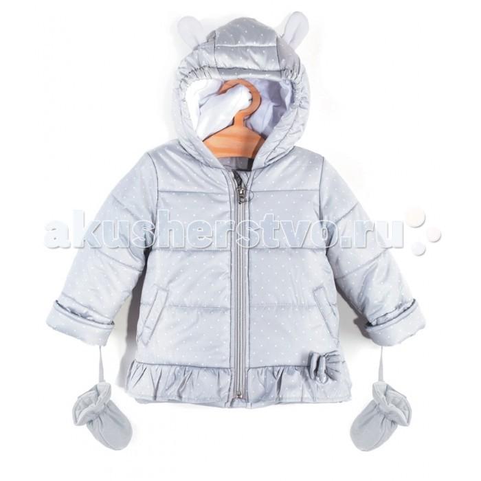 Детская одежда , Куртки, пальто, пуховики Coccodrillo Куртка Family Forest арт: 376689 -  Куртки, пальто, пуховики