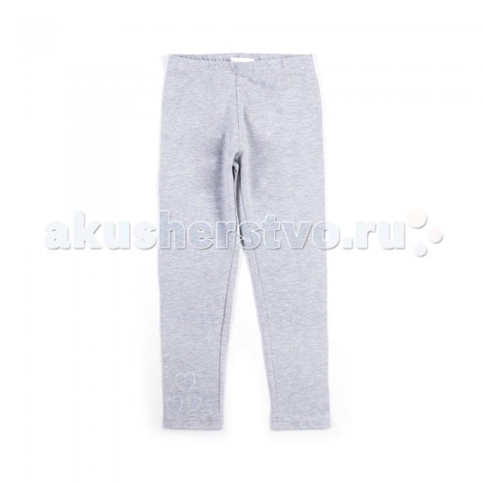 Брюки, джинсы и штанишки Coccodrillo Леггинсы Basic Girl брюки джинсы и штанишки coccodrillo леггинсы для девочки basic girl звезды