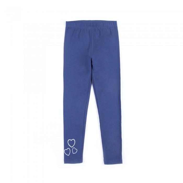 Брюки, джинсы и штанишки Coccodrillo Леггинсы для девочки Basic Girl J1712210 брюки джинсы и штанишки coccodrillo брюки для девочки horses