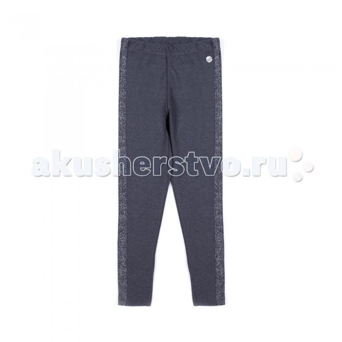 Детская одежда , Брюки, джинсы и штанишки Coccodrillo Леггинсы для девочки Chic Unique J17122102CHI-019 арт: 410884 -  Брюки, джинсы и штанишки