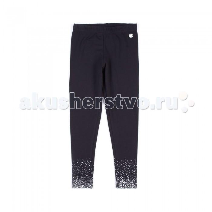 где купить  Брюки, джинсы и штанишки Coccodrillo Леггинсы для девочки Chic Unique  по лучшей цене