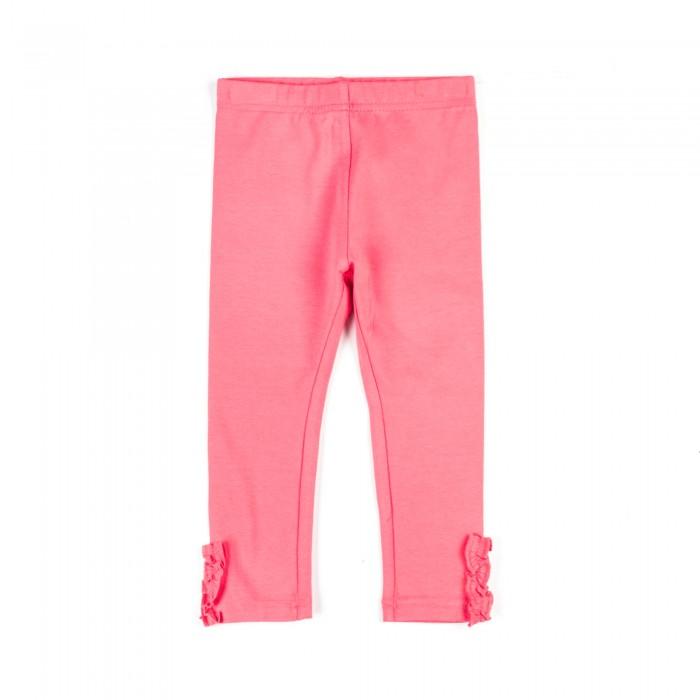 Брюки, джинсы и штанишки Coccodrillo Леггинсы для девочки Coral Reef L18122101COR брюки джинсы и штанишки coccodrillo леггинсы для девочки sweet things