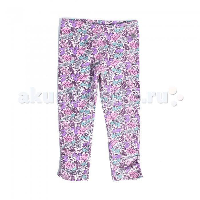 Брюки, джинсы и штанишки Coccodrillo Леггинсы для девочки Penguin