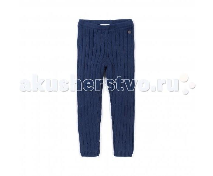 Брюки, джинсы и штанишки Coccodrillo Леггинсы для девочки Style леггинсы
