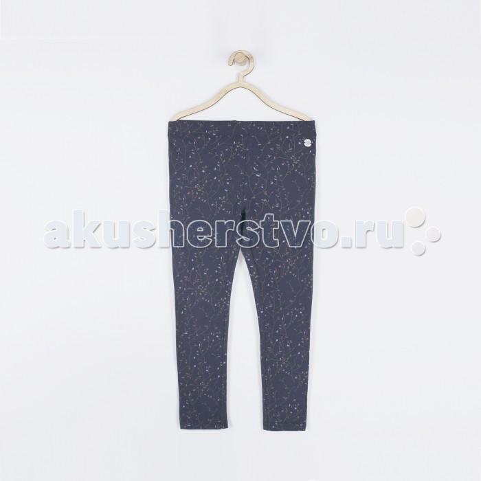 Брюки, джинсы и штанишки Coccodrillo Леггинсы для девочки Sweet things брюки джинсы и штанишки coccodrillo леггинсы для девочки unicorn