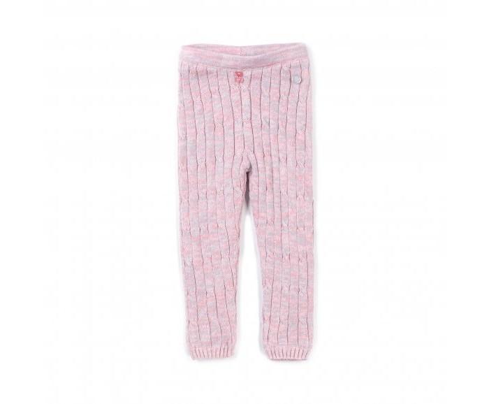 Брюки, джинсы и штанишки Coccodrillo Леггинсы для девочки Tea time леггинсы