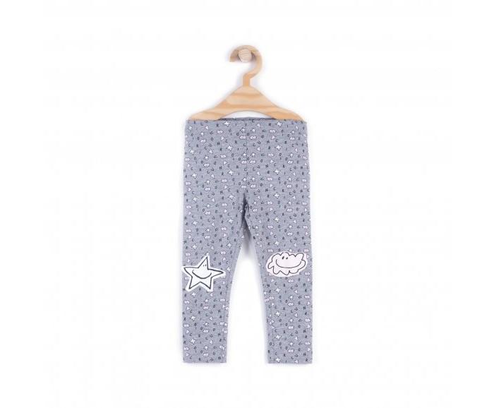 Брюки, джинсы и штанишки Coccodrillo Леггинсы для девочки Unicorn брюки джинсы и штанишки coccodrillo леггинсы для девочки unicorn