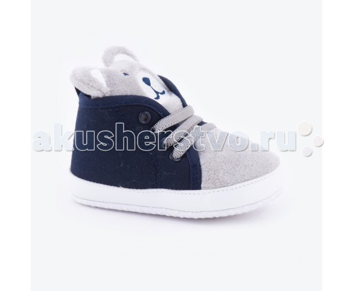 Обувь и пинетки Coccodrillo Пинетки для мальчика Shoes 3 new hot sale children shoes comfortable breathable sneakers for boys anti skid sport running shoes wear resistant free shipping