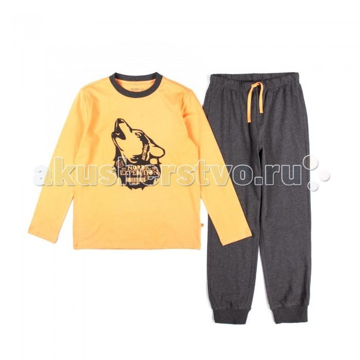 Детская одежда , Пижамы и ночные сорочки Coccodrillo Пижама Pajamas W18448111PJS арт: 547391 -  Пижамы и ночные сорочки