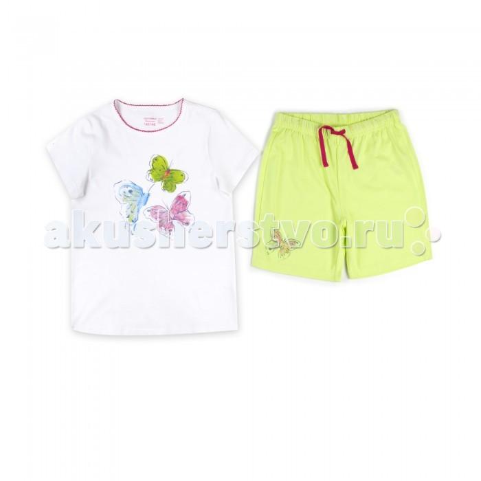 Детская одежда , Пижамы и ночные сорочки Coccodrillo Пижама Pajamas W18448201PJS арт: 543416 -  Пижамы и ночные сорочки