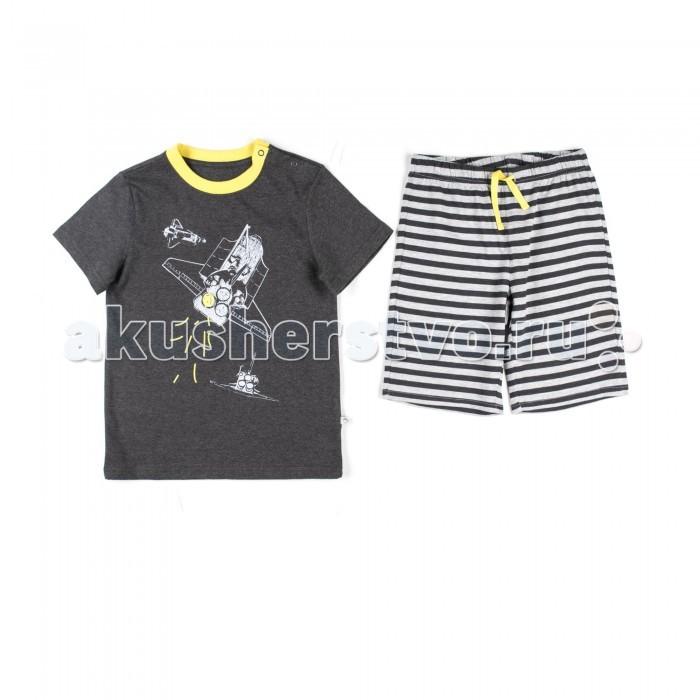 Детская одежда , Пижамы и ночные сорочки Coccodrillo Пижама Pajamas W18448211PJS арт: 547351 -  Пижамы и ночные сорочки