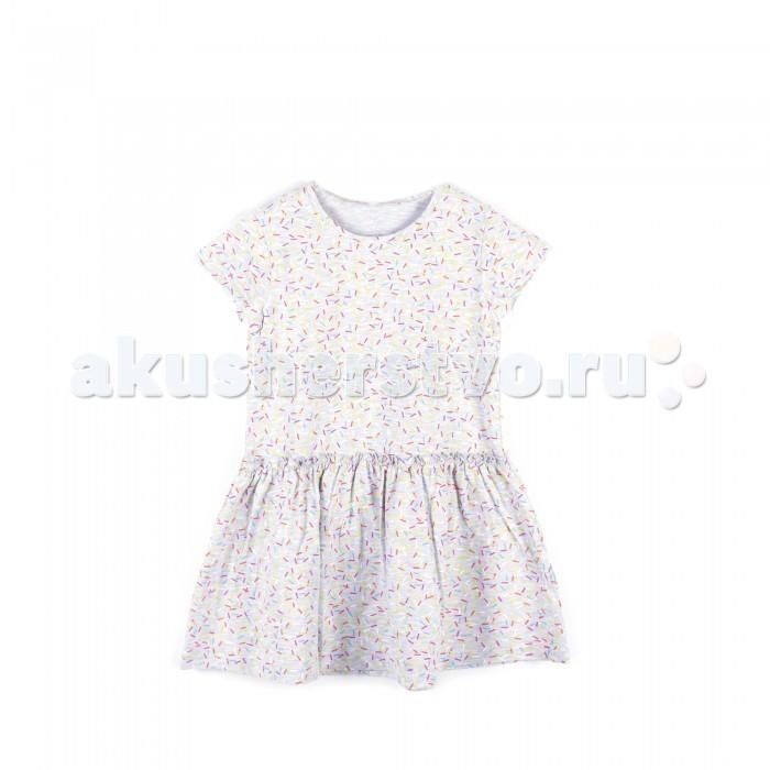 Детские платья и сарафаны Coccodrillo Платье Basic Girl