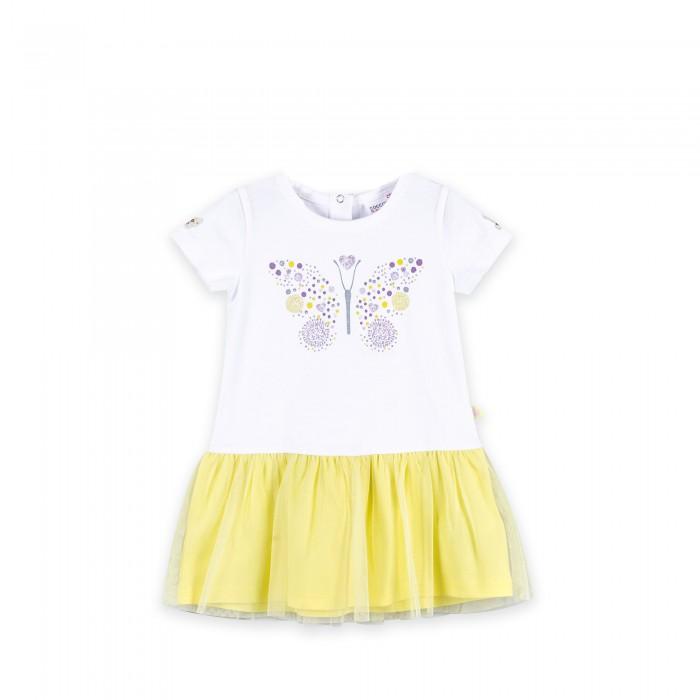 Детские платья и сарафаны Coccodrillo Платье Be Sweet