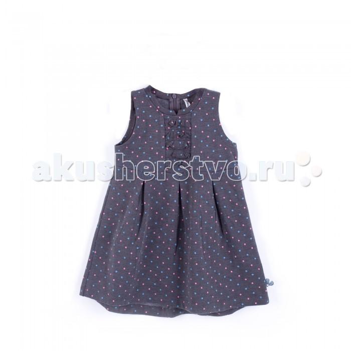 Детские платья и сарафаны Coccodrillo Платье без рукавов Pretty Bows