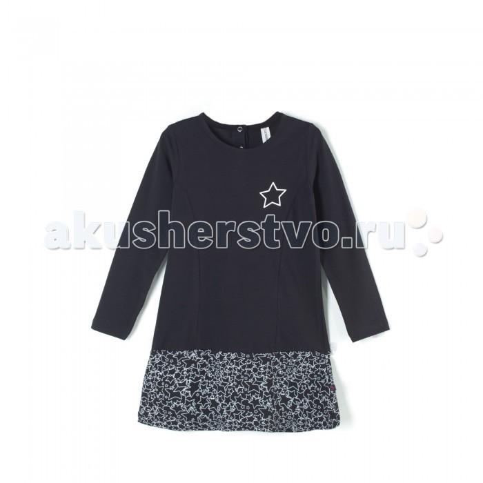 Детская одежда , Детские платья и сарафаны Coccodrillo Платье для девочки Basic Girl арт: 410419 -  Детские платья и сарафаны