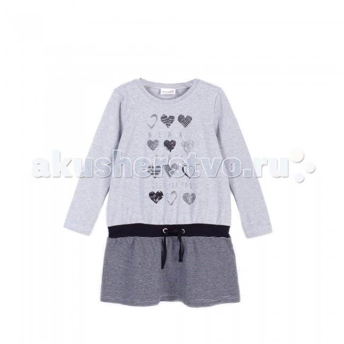 Детская одежда , Детские платья и сарафаны Coccodrillo Платье для девочки Chic Unique арт: 412484 -  Детские платья и сарафаны