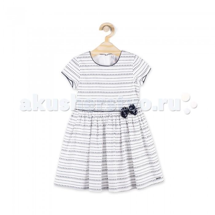Детские платья и сарафаны Coccodrillo Платье для девочки Elegant Junior Girl детские платья и сарафаны coccodrillo платье cool team