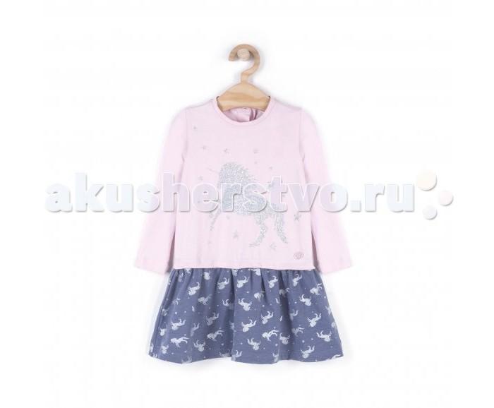 Детские платья и сарафаны Coccodrillo Платье для девочки Magic, Детские платья и сарафаны - артикул:520396
