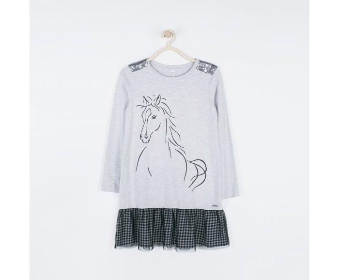 Детские платья и сарафаны Coccodrillo Платье для девочки Magical, Детские платья и сарафаны - артикул:593599