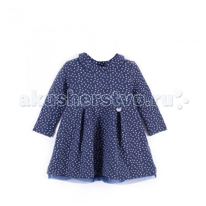 Детская одежда , Детские платья и сарафаны Coccodrillo Платье для девочки Princess арт: 409654 -  Детские платья и сарафаны