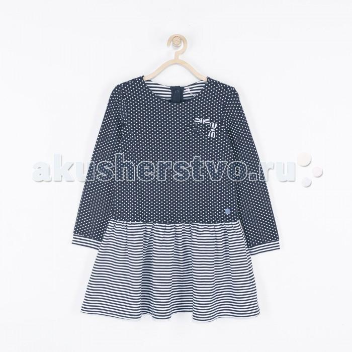 Детские платья и сарафаны Coccodrillo Платье для девочки Sparkle, Детские платья и сарафаны - артикул:587199