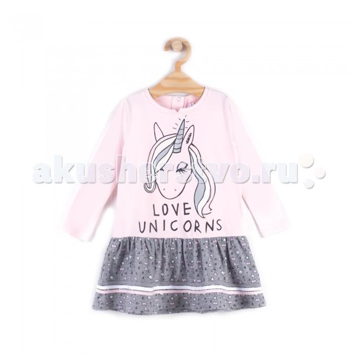 Детские платья и сарафаны Coccodrillo Платье для девочки Unicorn, Детские платья и сарафаны - артикул:594104