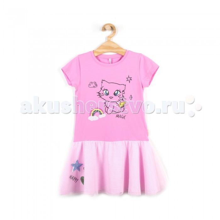 Детские платья и сарафаны Coccodrillo Платье Dreams детские платья и сарафаны coccodrillo платье make a wish