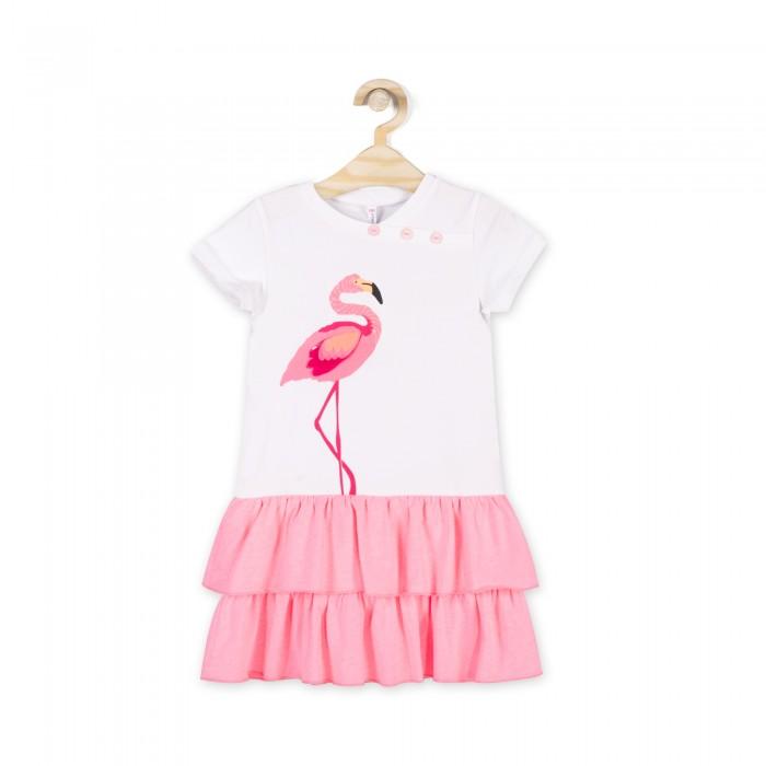 Детские платья и сарафаны Coccodrillo Платье Paradise L18129201PAR цена
