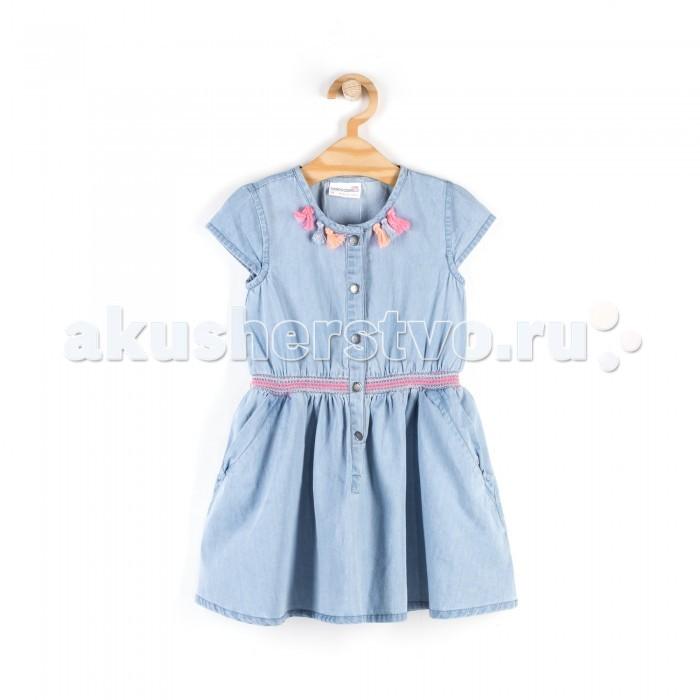 Детские платья и сарафаны Coccodrillo Платье Paradise, Детские платья и сарафаны - артикул:512871