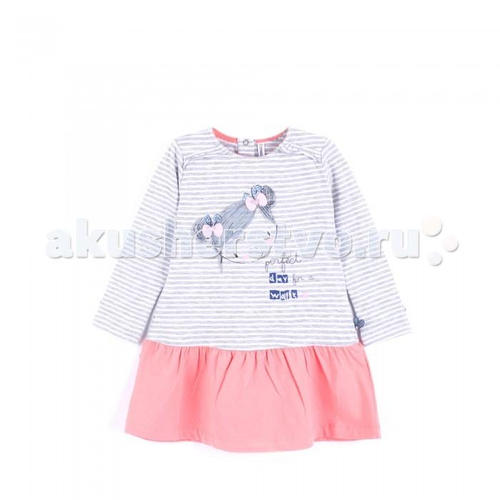 Детские платья и сарафаны Coccodrillo Платье Pretty Bows