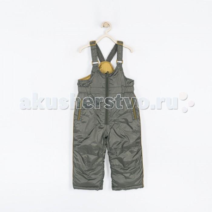 Демисезонные комбинезоны и комплекты Coccodrillo Полукомбинезон для мальчика Forest