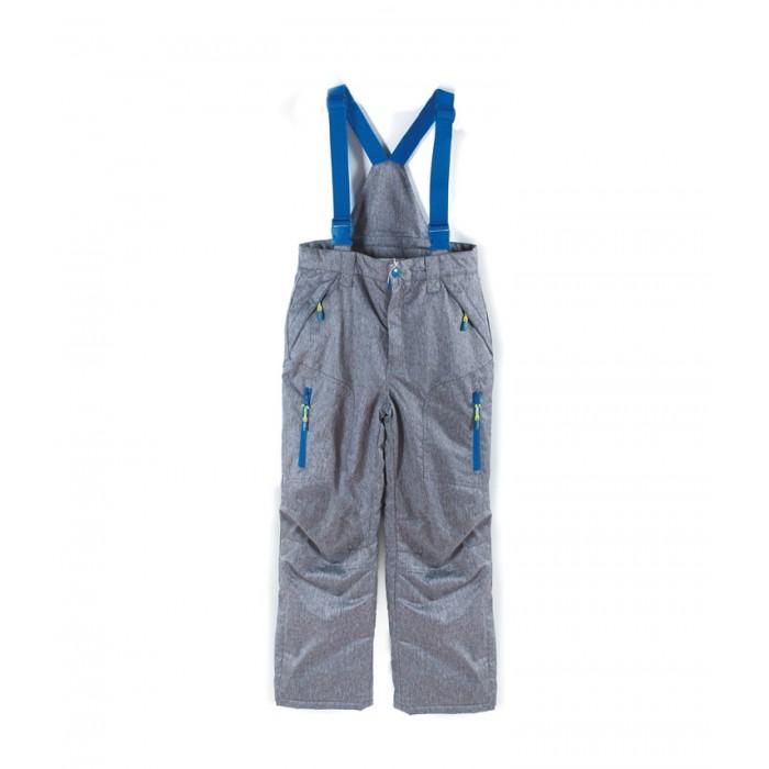 Детская одежда , Утепленные комбинезоны и комплекты Coccodrillo Полукомбинезон для мальчика Snowboard boy арт: 396244 -  Утепленные комбинезоны и комплекты