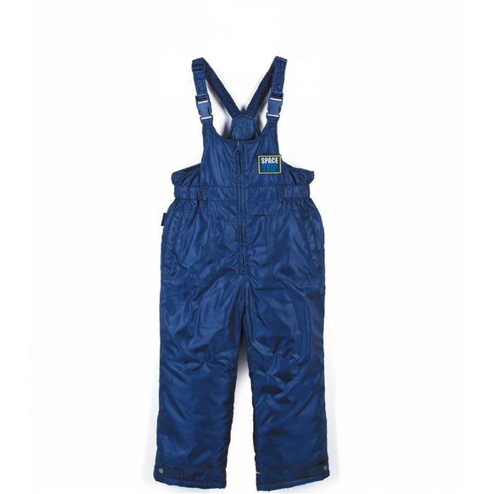 Детская одежда , Утепленные комбинезоны и комплекты Coccodrillo Полукомбинезон для мальчика Space арт: 396204 -  Утепленные комбинезоны и комплекты