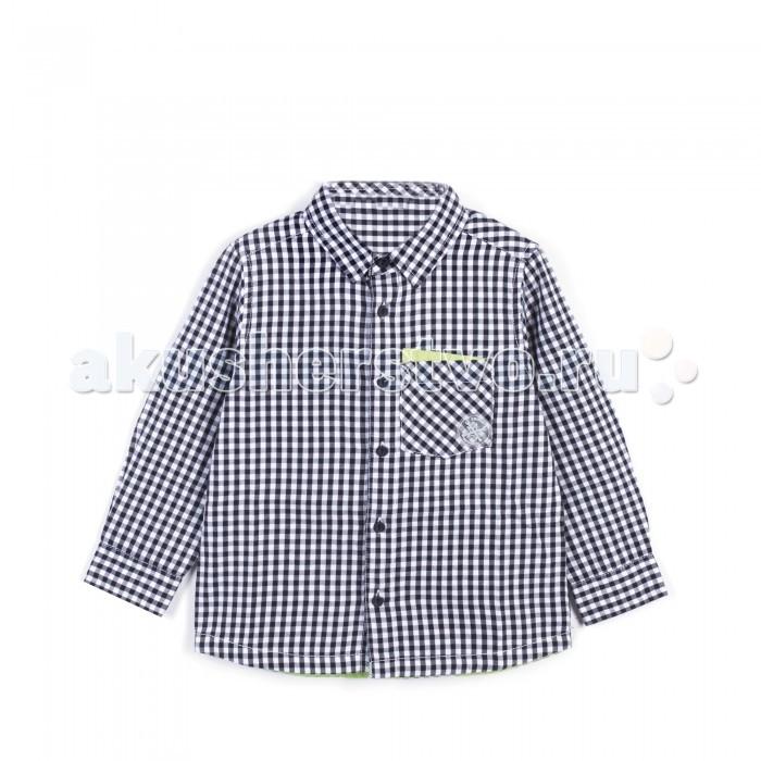 Блузки и рубашки Coccodrillo Рубашка Car рубашки timberland рубашка