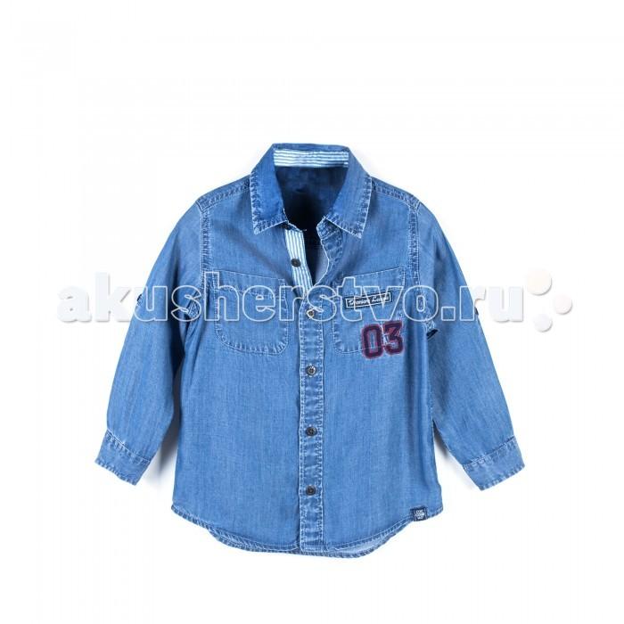Блузки и рубашки Coccodrillo Рубашка Football Team