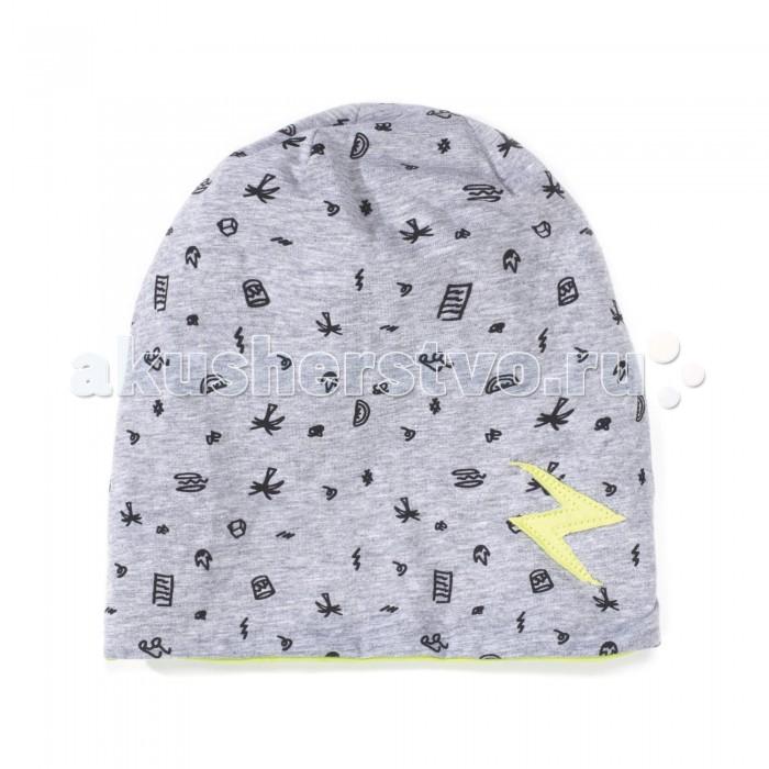 Шапочки и чепчики Coccodrillo Шапка Breakers шапки mialt шапка