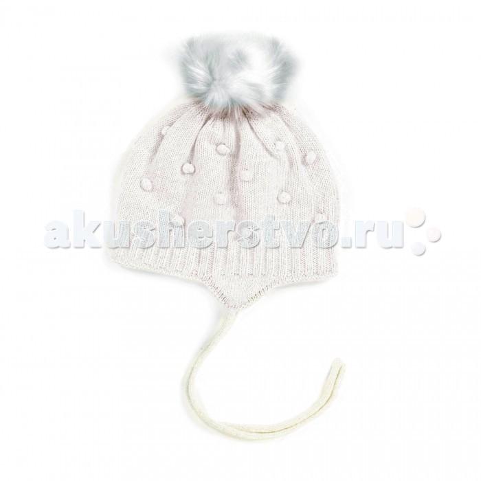 Детская одежда , Шапочки и чепчики Coccodrillo Шапка для девочки Funny Forest арт: 378864 -  Шапочки и чепчики
